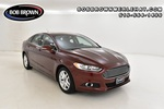 2016 Ford Fusion  - Bob Brown Merle Hay