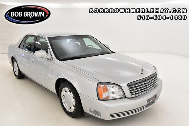 2000 Cadillac DeVille Base  - W233789  - Bob Brown Merle Hay