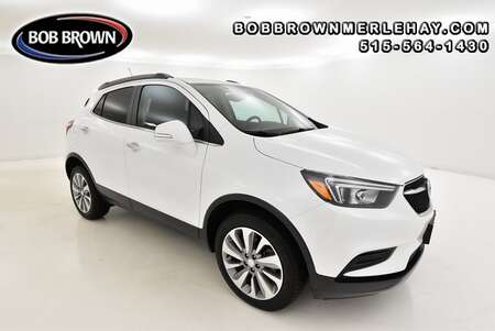 2018 Buick Encore Preferred AWD for Sale  - W601251  - Bob Brown Merle Hay