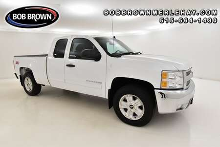 2013 Chevrolet Silverado 1500 LT 4WD Extended Cab for Sale  - W261870  - Bob Brown Merle Hay