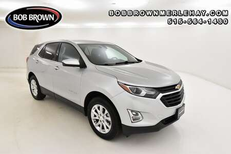 2018 Chevrolet Equinox LT AWD for Sale  - W310812  - Bob Brown Merle Hay