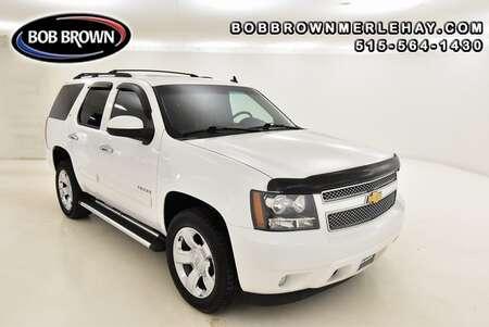 2011 Chevrolet Tahoe LT 4WD for Sale  - W274595  - Bob Brown Merle Hay