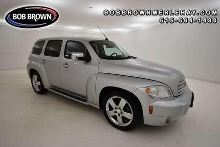 2009 Chevrolet HHR LT for Sale  - W611434  - Bob Brown Merle Hay