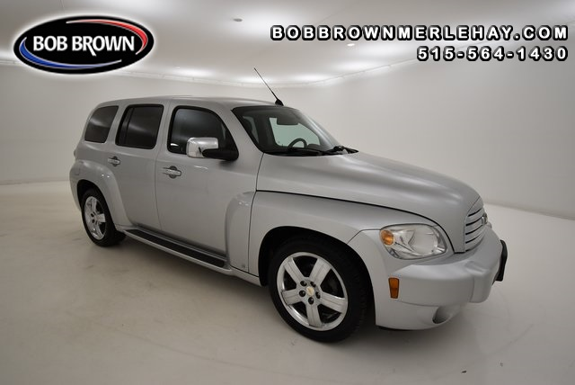 2009 Chevrolet HHR  - Bob Brown Merle Hay