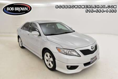 2011 Toyota Camry LE for Sale  - W134539  - Bob Brown Merle Hay