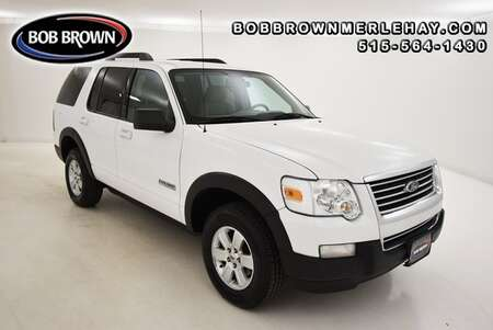 2007 Ford Explorer XLT 4WD for Sale  - WA86995  - Bob Brown Merle Hay