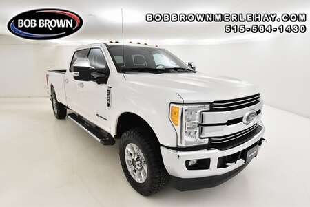 2017 Ford F-250 Lariat 4WD Crew Cab for Sale  - WD85310  - Bob Brown Merle Hay