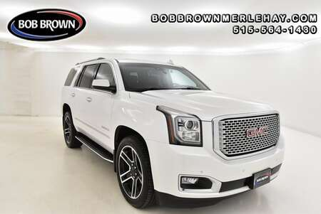 2017 GMC Yukon Denali 4WD for Sale  - W177949  - Bob Brown Merle Hay