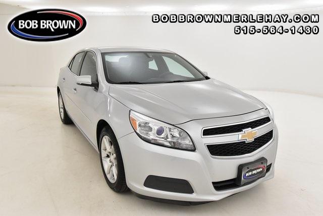 2013 Chevrolet Malibu  - Bob Brown Merle Hay