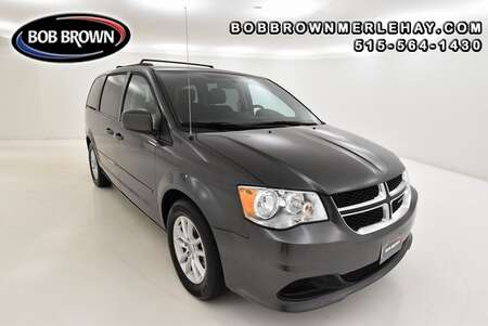 2015 Dodge Grand Caravan SXT for Sale  - W744768  - Bob Brown Merle Hay
