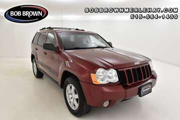 2008 Jeep Grand Cherokee Lare