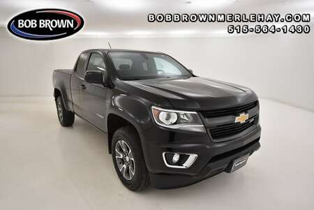 2015 Chevrolet Colorado Z71 4WD Extended Cab for Sale  - W156897  - Bob Brown Merle Hay