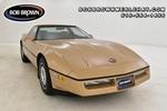 1984 Chevrolet Corvette  - Bob Brown Merle Hay