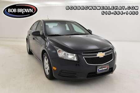 2014 Chevrolet Cruze 1LT for Sale  - W131071B  - Bob Brown Merle Hay