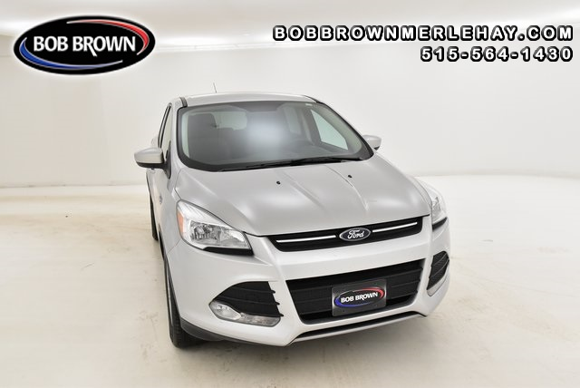 2016 Ford Escape SE  - WB43926  - Bob Brown Merle Hay