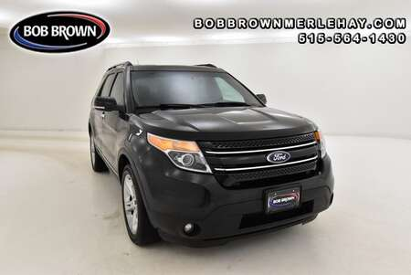2013 Ford Explorer Limited 4WD for Sale  - WA66866  - Bob Brown Merle Hay
