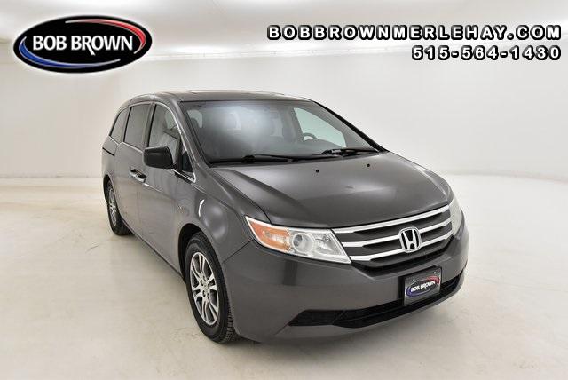 2012 Honda Odyssey  - Bob Brown Merle Hay