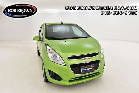 2015 Chevrolet Spark 1LT for Sale  - W788339  - Bob Brown Merle Hay