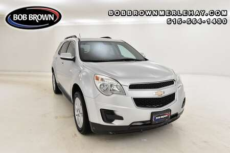 2014 Chevrolet Equinox LT AWD for Sale  - W124407  - Bob Brown Merle Hay