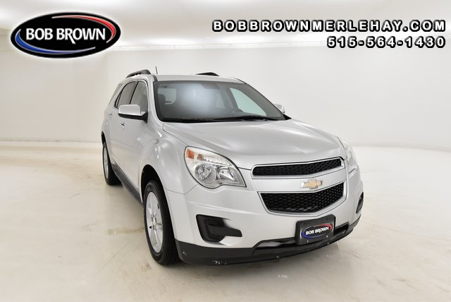 2014 Chevrolet Equinox LT AWD  - W124407  - Bob Brown Merle Hay