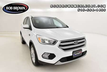 2017 Ford Escape SE 4WD for Sale  - WD43712  - Bob Brown Merle Hay