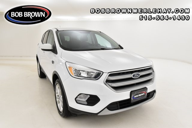 2017 Ford Escape SE 4WD  - WD43712  - Bob Brown Merle Hay