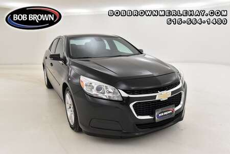2014 Chevrolet Malibu LT for Sale  - W180723  - Bob Brown Merle Hay