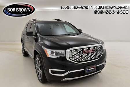 2017 GMC Acadia Denali AWD for Sale  - W140781  - Bob Brown Merle Hay
