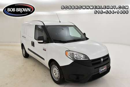 2017 Ram ProMaster City Cargo Van Tradesman for Sale  - WE27473  - Bob Brown Merle Hay