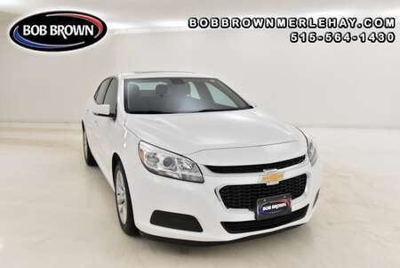 2016 Chevrolet Malibu Limited LT for Sale  - W112363A  - Bob Brown Merle Hay
