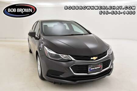2017 Chevrolet Cruze LT for Sale  - W220470  - Bob Brown Merle Hay