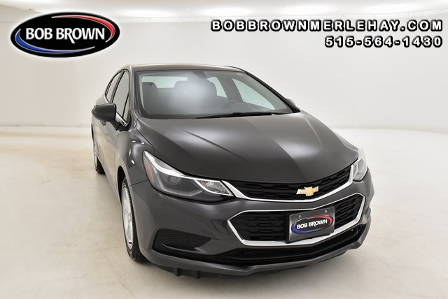 2017 Chevrolet Cruze  - Bob Brown Merle Hay