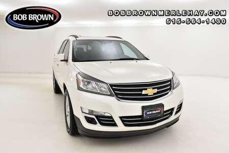 2014 Chevrolet Traverse LTZ AWD for Sale  - W138527  - Bob Brown Merle Hay