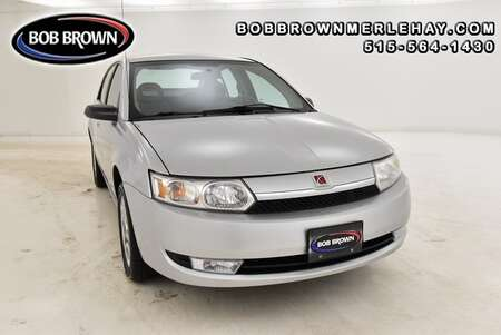 2004 Saturn ION 3 for Sale  - W299570A  - Bob Brown Merle Hay