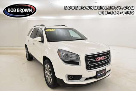 2014 GMC Acadia SLT-1 AWD for Sale  - W349502  - Bob Brown Merle Hay