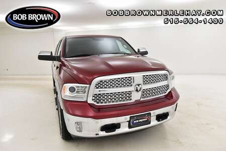 2014 Ram 1500 Laramie 4WD Crew Cab for Sale  - W209611  - Bob Brown Merle Hay
