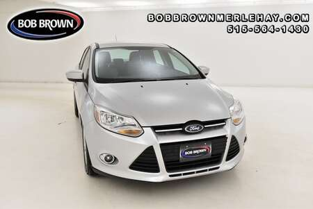 2012 Ford Focus SE for Sale  - W179168  - Bob Brown Merle Hay