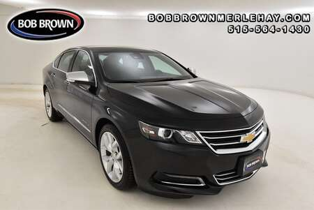 2017 Chevrolet Impala Premier for Sale  - W149756  - Bob Brown Merle Hay