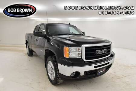 2010 GMC Sierra 1500 SLT 4WD Extended Cab for Sale  - W233199  - Bob Brown Merle Hay