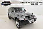 2013 Jeep Wrangler  - Bob Brown Merle Hay