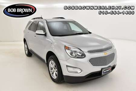 2017 Chevrolet Equinox LT for Sale  - W228860  - Bob Brown Merle Hay