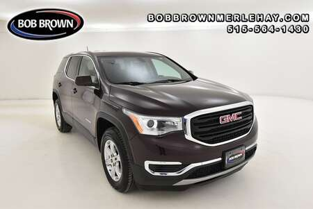 2017 GMC Acadia SLE-1 for Sale  - W200229  - Bob Brown Merle Hay