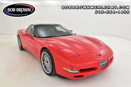 2004 Chevrolet Corvette Base for Sale  - W125903  - Bob Brown Merle Hay