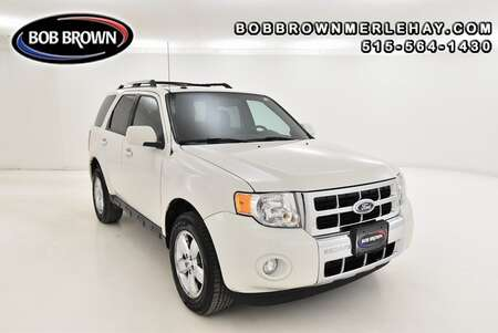 2011 Ford Escape Limited 4WD for Sale  - WA81764  - Bob Brown Merle Hay
