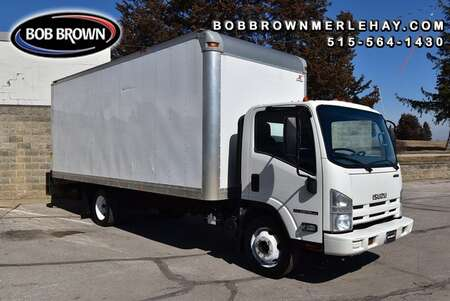 2013 Isuzu NPR HD GAS REG IBT PWL for Sale  - W800627  - Bob Brown Merle Hay