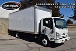 2013 Isuzu NPR HD GAS REG  - Bob Brown Merle Hay