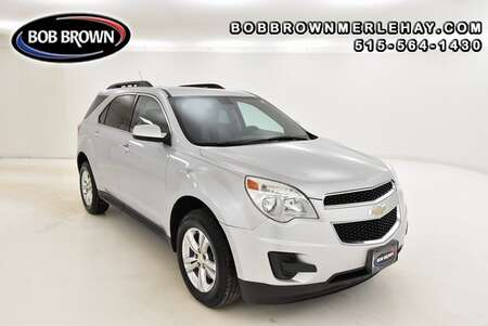 2011 Chevrolet Equinox LT AWD for Sale  - W282845  - Bob Brown Merle Hay