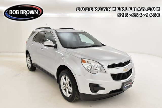 2011 Chevrolet Equinox LT AWD  - W282845  - Bob Brown Merle Hay