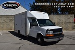 2011 Chevrolet Express Commercial Cutaway  - Bob Brown Merle Hay