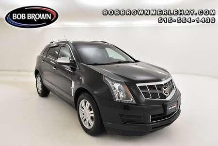 2010 Cadillac SRX Luxury for Sale  - W356585A  - Bob Brown Merle Hay